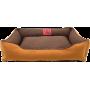 Лежак GT Dreamer Kit Chestnut S 68 x 48 x 10 см (Brown-Beige)