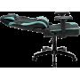 Геймерское кресло GT Racer X-2604-4D Black/Mint
