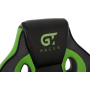 Геймерское кресло GT RACER X-2752 BLACK/GREEN