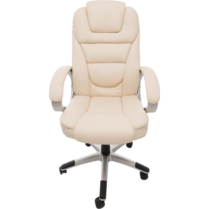 Офисное кресло GT Racer Classic X-2852 Cream