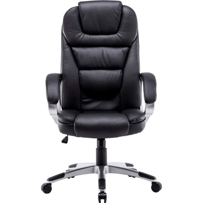 Офисное кресло GT Racer Classic X-2852 Black