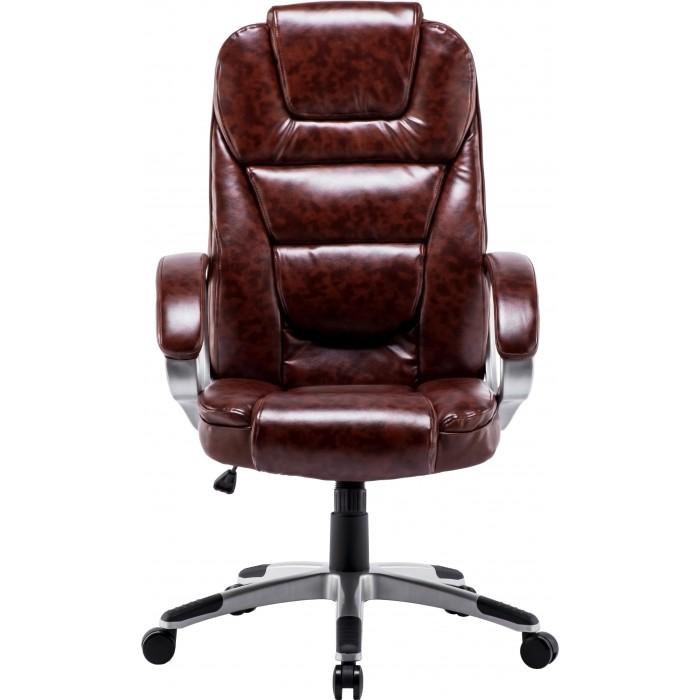 Офисное кресло GT Racer Classic X-2852 Brown
