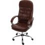 Офисное кресло GT Racer Business X-2873-1 Brown