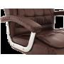 Oфисное кресло GT Racer X-2973 Chocolate