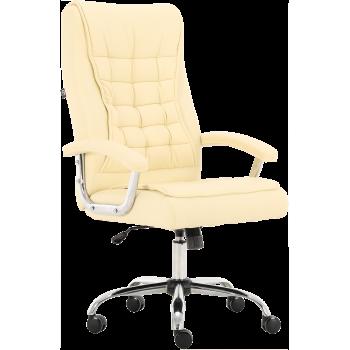 Oфисное кресло GT Racer X-2973 Cream