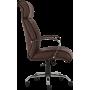 Офисное кресло GT Racer X-5552 Chocolate