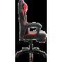 Геймерское кресло GT Racer X-2749-1 Black/Red
