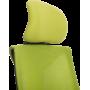 Офисное кресло GT Racer B-0070 Green