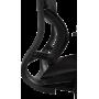 Офисное кресло GT Racer B-212A Black
