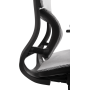 Офисное кресло GT Racer B-212A Gray