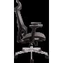 Офисное кресло GT Racer B-218A Black