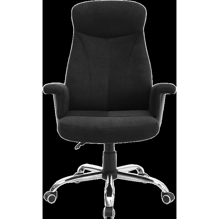 Офисное кресло GT Racer B-2465 Black