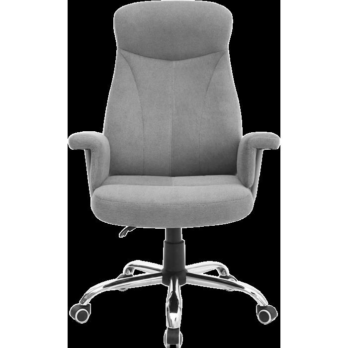 Офисное кресло GT Racer B-2465 Gray