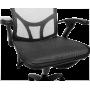 Офисное кресло GT Racer B-262 Gray