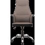 Офисное кресло GT Racer B-4030 Black/Gray