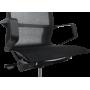 Офисное кресло GT Racer B-6218A Black