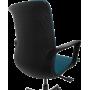 Офисное кресло GT Racer B-8002C Blue