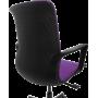 Офисное кресло GT Racer B-8002C Purple