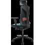 Офисное кресло GT Racer B-8003A Blue