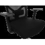 Офисное кресло GT Racer B-8005A Black