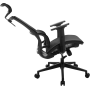 Офисное кресло GT Racer B-810A Black
