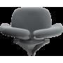 Детское кресло GT Racer C-1004 Orthopedic Gray