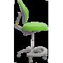 Детское кресло GT Racer C-1004 Orthopedic Green