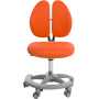 Детское кресло GT Racer C-1004 Orthopedic Orange