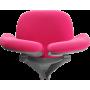 Детское кресло GT Racer C-1004 Orthopedic Pink