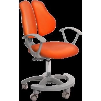 Детское кресло GT Racer C-1005 Orthopedic Orange