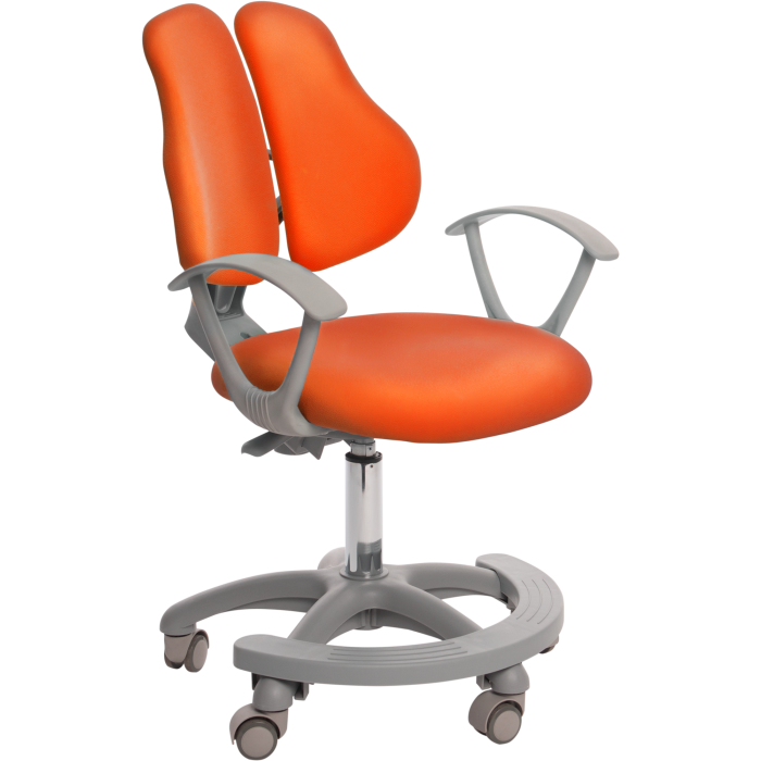 Детское кресло GT Racer C-1005 Orthopedic Orange