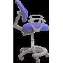 Детское кресло GT Racer C-1005 Orthopedic Purple