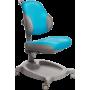 Детское кресло GT Racer C-1011 Orthopedic Blue