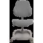 Детское кресло GT Racer C-1011 Orthopedic Gray