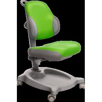 Детское кресло GT Racer C-1011 Orthopedic Green