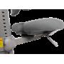Детское кресло GT Racer C-1015 Orthopedic Gray