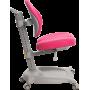 Детское кресло GT Racer C-1015 Orthopedic Pink