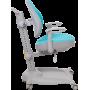 Детское кресло GT Racer C-1016 Orthopedic Blue