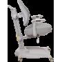 Детское кресло GT Racer C-1016 Orthopedic Gray