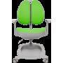 Детское кресло GT Racer C-1016 Orthopedic Green