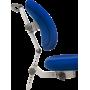 Детское кресло GT Racer C-1230 Orthopedic Blue