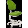 Детское кресло GT Racer C-1230 Orthopedic Green