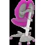 Детское кресло GT Racer C-1234 Orthopedic Purple
