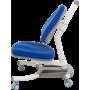 Детское кресло GT Racer C-1235 Orthopedic Dark Blue