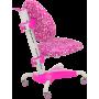 Детское кресло GT Racer C-1238 Orthopedic Pink