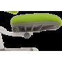 Детское кресло GT Racer C-1240 Orthopedic Green