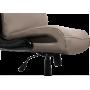 Офисное кресло GT Racer D-9186H-2 Gray