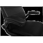 Офисное кресло GT Racer D-9186H-2 Mesh Black