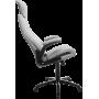 Офисное кресло GT Racer D-9186H-2 Mesh Gray