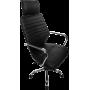 Офисное кресло GT Racer D-9203 Black